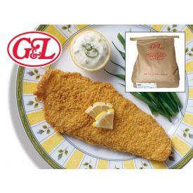 G&L Extra Fine Cracker Meal 25lb.