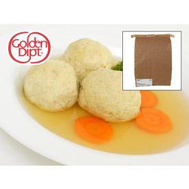 Golden Dipt Cracker Meal Matzoh 25lb.