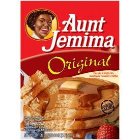 Aunt Jemima Original Regular Pancake Mix 5lb.