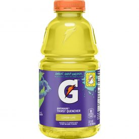 Gatorade Thirst Quencher Lemon Lime 32oz.