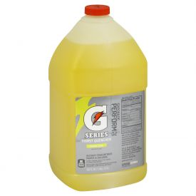 Gatorade Lemon Lime Concentrate 128oz.
