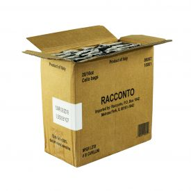 Racconto Capellini Angel Hair Pasta -16oz