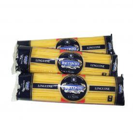 Racconto Wide Linguini Pasta