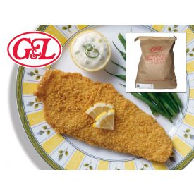 G&L Cracker Meal Coarse 25lb.