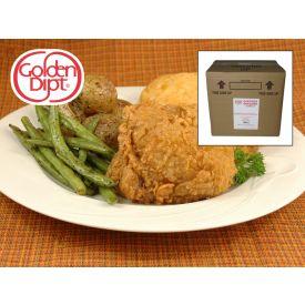 Golden Dipt Chicken Coating 50lb.