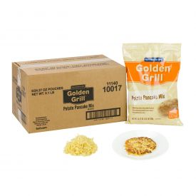Golden Grill Potato Pancake Mix 24oz.