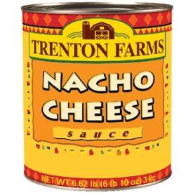 Chef-Mate Trenton Farms Sauce Nacho Cheese -  6.614 lb