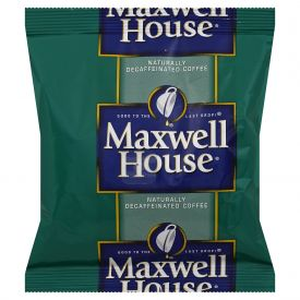 Maxwell House Decaf Coffee 3.75oz.
