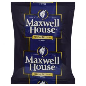 Maxwell House Coffee 1.6oz.