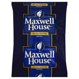 Maxwell House Coffee 1.8oz.