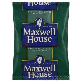 Maxwell House Decaf Coffee 1.1oz.