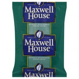Maxwell House Decaf Coffee 1.5oz.