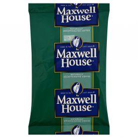 Maxwell House Decaf Super High Yield coffee 8.75oz.