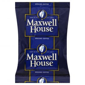 Maxwell House Coffee Hotel & Restaurant 2oz.