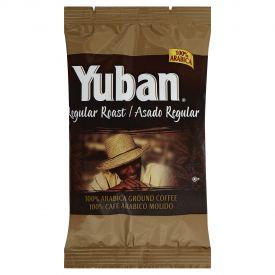 Yuban Coffee Hotel & Restaurant 2oz.