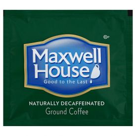 Maxwell House Decaf In-Room Coffee .7ozs.