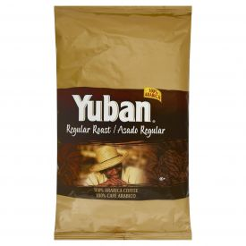 Yuban Hotel & Restaurant Whole Bean Coffee 4lb.