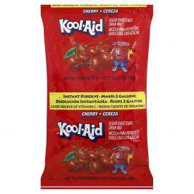 Kool-Aid Cherry Powdered Soft Drink 21.1oz.