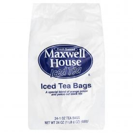 Maxwell House Beverage Tea 1oz.