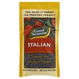 Good Seasons Italian Salad Dressing 7.6oz.