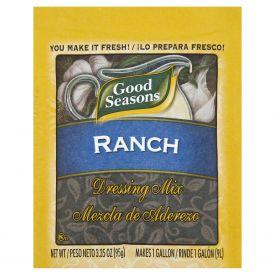 Good Seasons Ranch Salad Dressing 3.35oz.