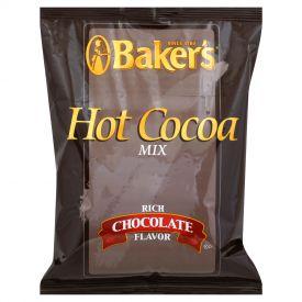 Baker's Hot Cocoa Mix 2lb.