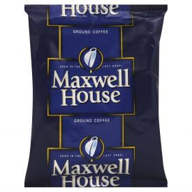 Maxwell House Coffee 1.5oz.