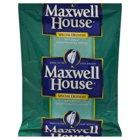 Maxwell House Decaf Super High Yield Coffee 1.5oz.