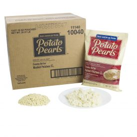 BAF Creamy Butter Potato Pearls - 27.16oz