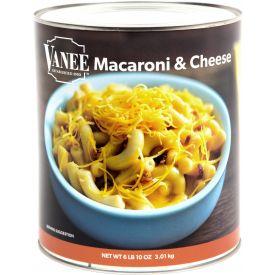 Vanee Macaroni and Cheese 106oz.