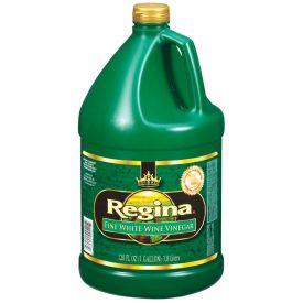 Regina White Wine Vinegar 128oz.
