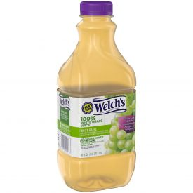 Welch's White Grape Juice 46oz.