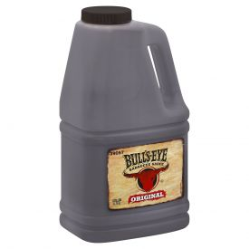 Bull's Eye Original Barbecue Sauce 128 oz.