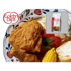Golden Dipt Chicken Fry Bread 5lb.