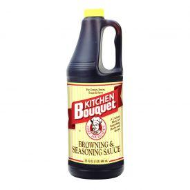 Kitchen Bouquet Browning & Seasoning Sauce - 32oz