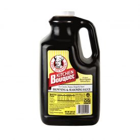 Kitchen Bouquet Browning Sauce - 128oz