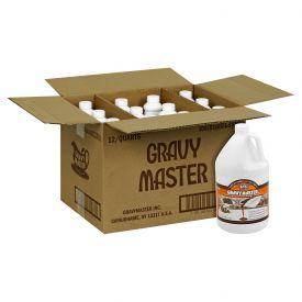 Gravy Master Seasoning Sauce - 128oz