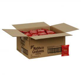 Nabisco Graham Crackers - 0.5oz