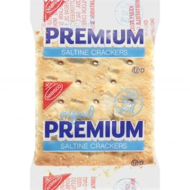 Nabisco Premium Saltine Crackers 0.2oz.