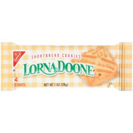 Nabisco Lorna Doone Cookies 1oz.