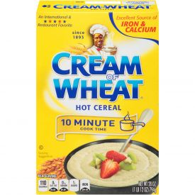 Cream Of Wheat Original 10 minute Cereal 28oz.
