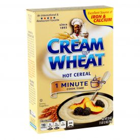 Cream Of Wheat Original 1 Minute Cereal 28oz.
