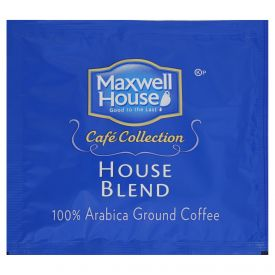 Café Collection House Blend .5oz.