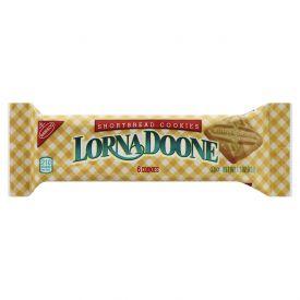 Nabisco Lorna Doone Cookies 1.5oz.