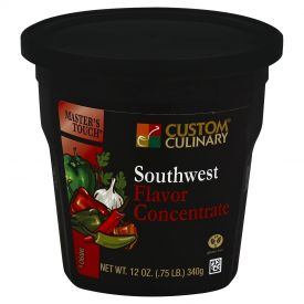 Masters Touch Southwest Flavor Concentrate - 12oz