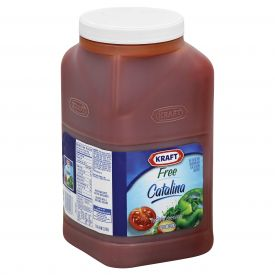Kraft Fat-Free Catalina Dressing, 128 oz