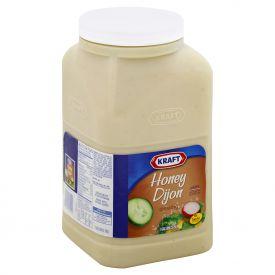 Kraft Honey Dijon Dressing - 128 oz