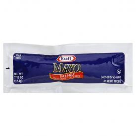 Kraft Mayonnaise 12.4gm.