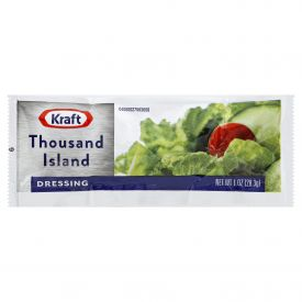 Kraft Thousand Island Dressing - 1 oz