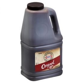 Kraft Original Barbecue Sauce - 128oz